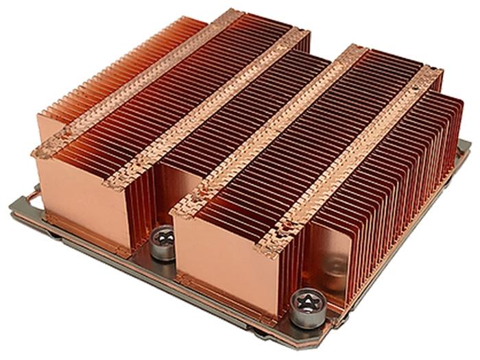 Inter-Tech B-6 для 1U-серверов на платформе Intel LGA3647
