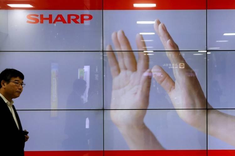 "Sharp возглавят четыре руководителя"""