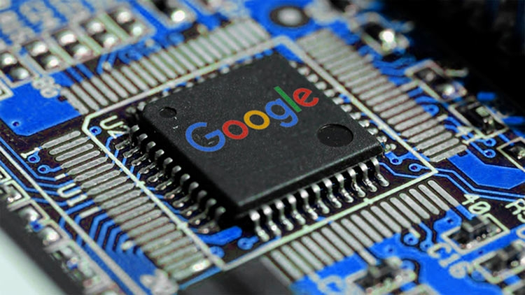 """Google продолжает переманивать разработчиков чипов Apple"""""""