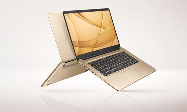 Ноутбук Huawei MateBook D