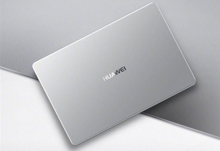 Ноутбуки Huawei MateBook D получили чипы Intel Core восьмого поколения