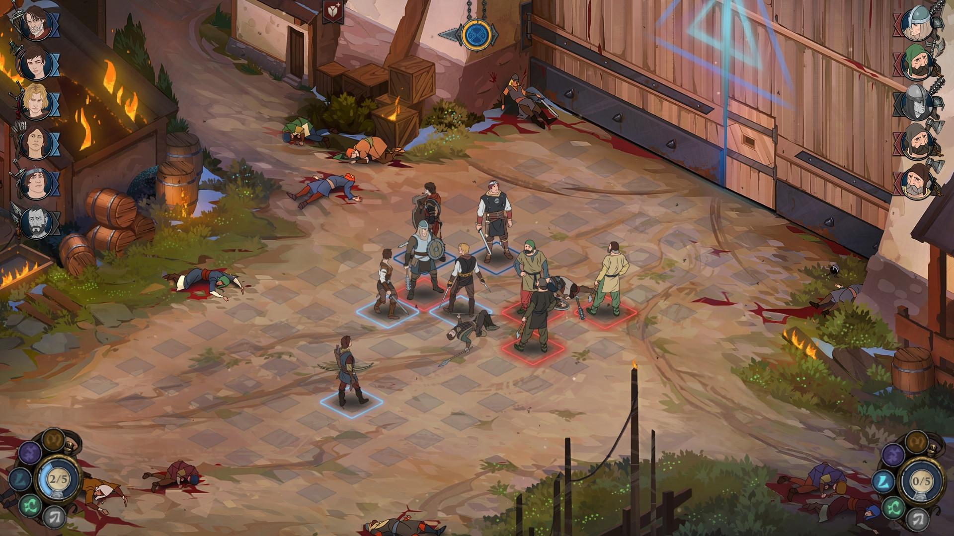 Ролевая игра - война иных туристы сюжетно-ролевая игра