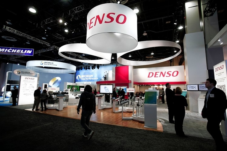 """Созданный Japan Display, Panasonic и Sony производитель OLED-экранов привлекает инвестиции"""""""