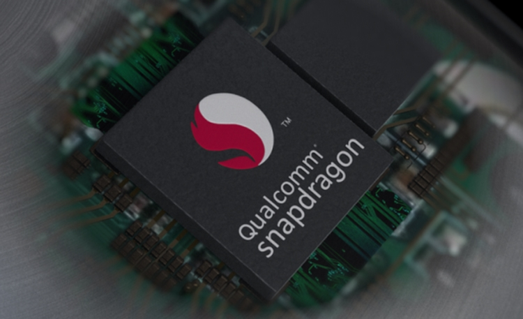 Процессор Qualcomm Snapdragon 670