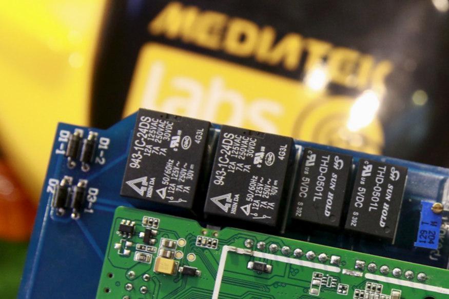 MediaTek назвали потенциальным поставщиком модемов для iPhone