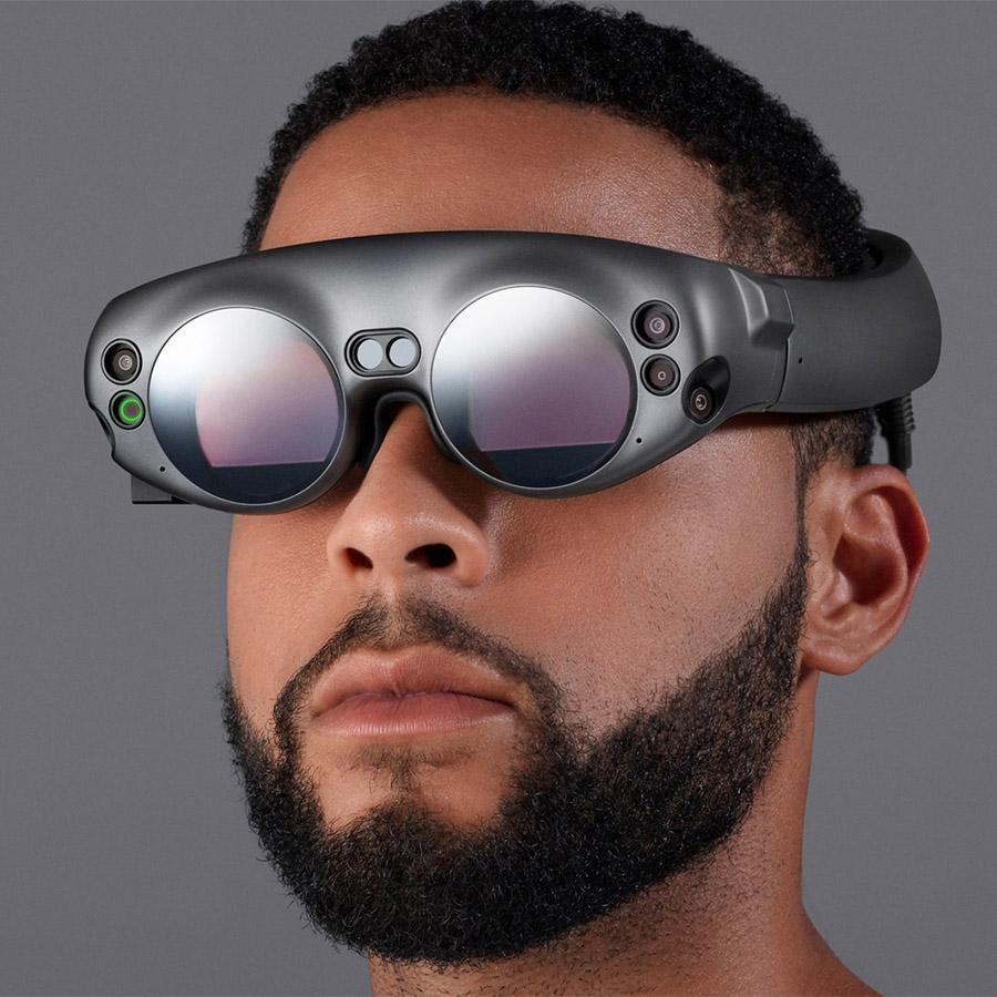 Компания HTC обнародовала тизер новейшей модели 3D-очков Vive