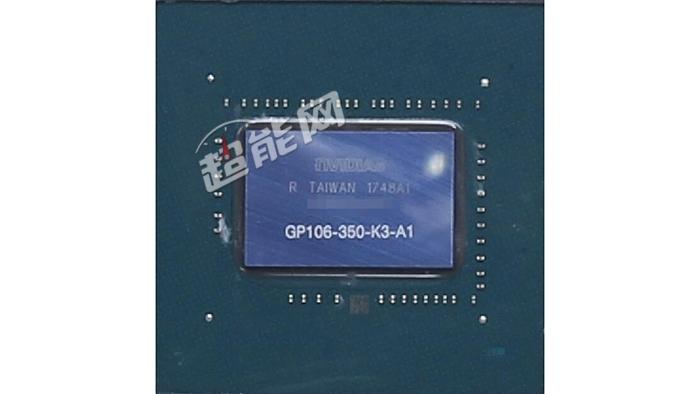 """NVIDIA готовит 5-Гбайт версию GeForce GTX 1060 для интернет-кафе"""""""