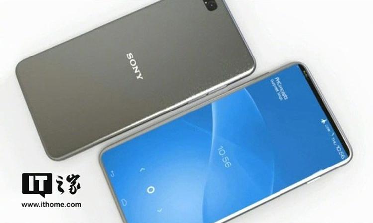 """Безрамочный смартфон Sony Xperia A Edge замечен на изображениях"""""""