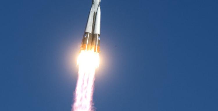 ступени ракеты носителя союз #10