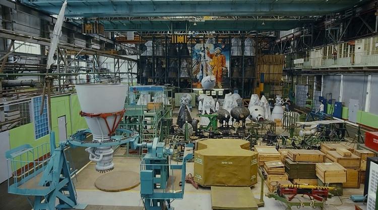 ракета союз 5 эскизный проект