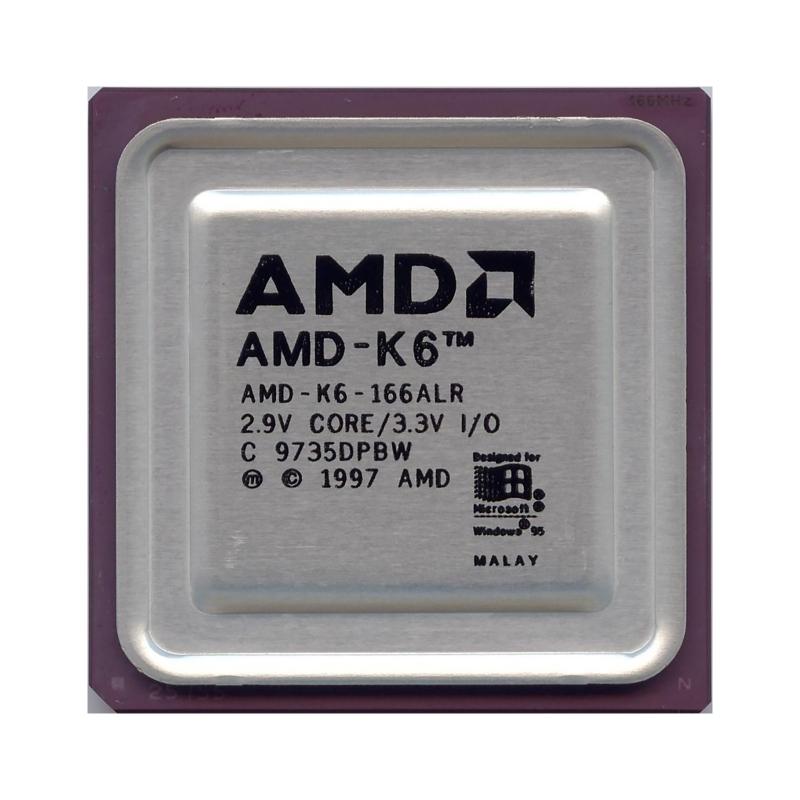 AMD K6-166