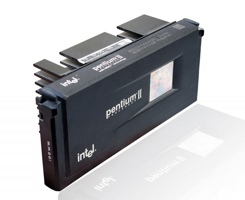 Intel Pentium II 300