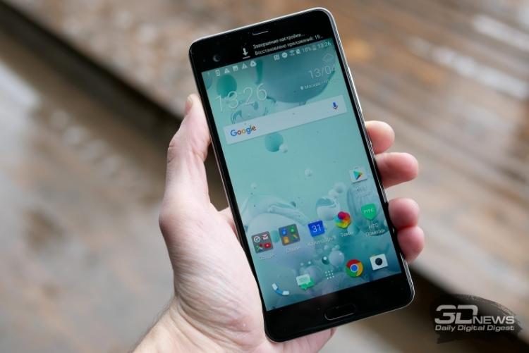 """HTC и Motorola не замедляют работу старых телефонов, как Apple"""""""