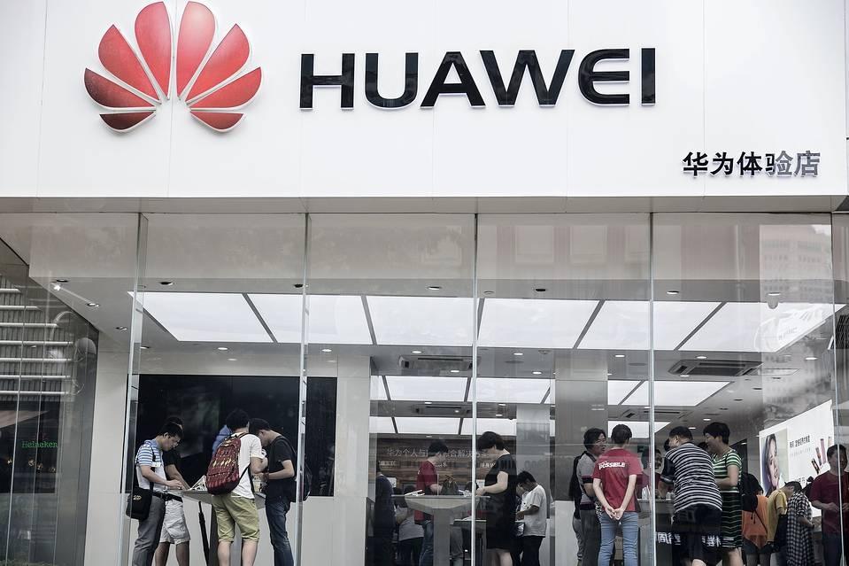 Huawei предупредила о самом слабом росте выручки за 4 года