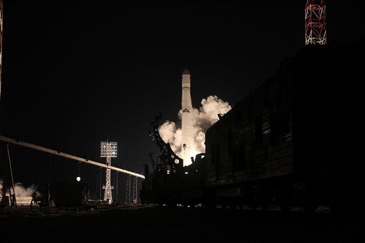 Фотографии РКК «Энергия»