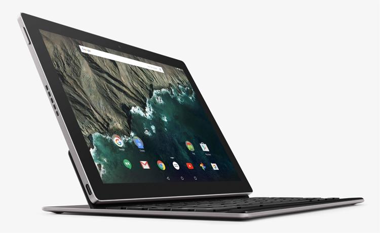 "Google отправила на покой планшет Pixel C"""