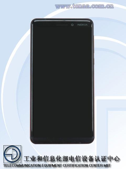 """Смартфон Nokia 6 (2018) выйдет в версиях с дисплеями разного формата"""""""
