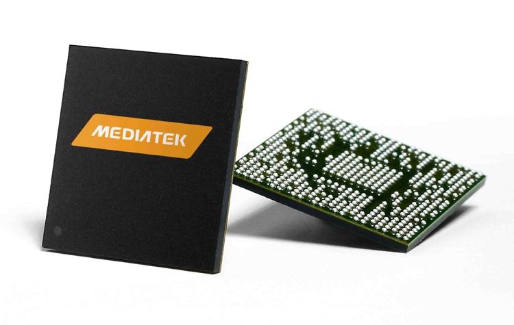 Процессоры MediaTek Helio P40 и Helio P70