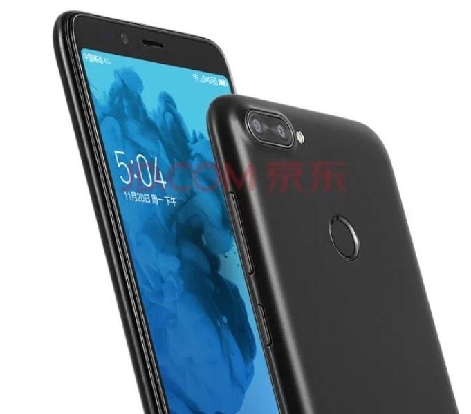"""Lenovo K320t стал первым смартфоном компании с экраном 18:9"""""""