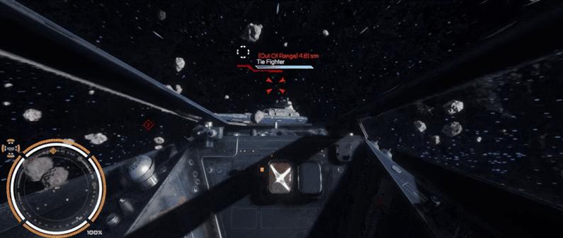Авторы Rebel Galaxy предлагали EA создать космический шутер по «Звёздным войнам»