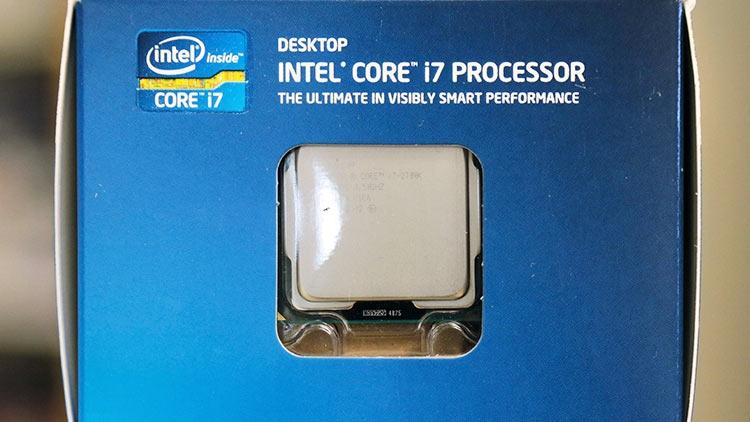 """Уязвимость в процессорах Intel может замедлить ПК на 5–30 %"""""""