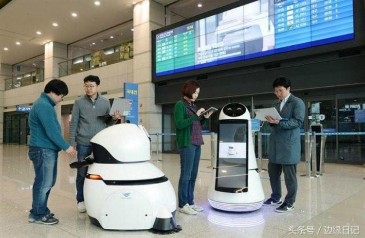 """LG рассказала о трёх новых роботах-помощниках из серии CLOi"""""""