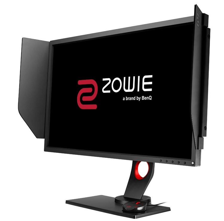 """Частота обновления монитора BenQ Zowie XL2740 составляет 240 Гц"""""""