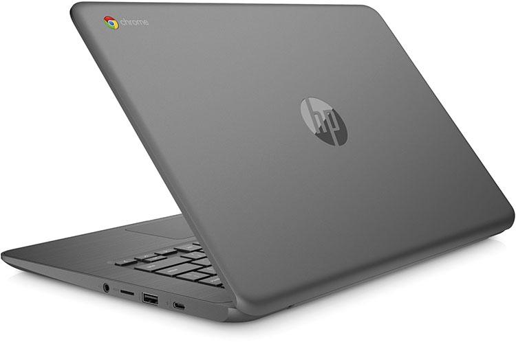 """CES 2018: HP представила хромбуки 14 G5 и 11 G6 с 4-ядерными Celeron"""""""