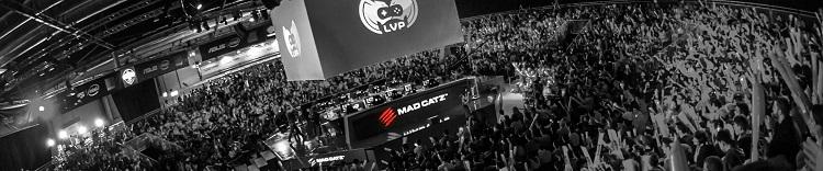 """Производитель игровой периферии Mad Catz обрёл вторую жизнь"""""""