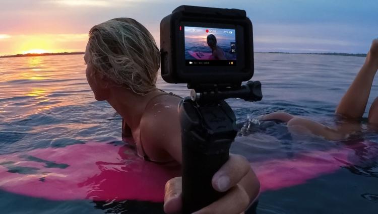 """GoPro увольняет ещё 200–300 человек"""""""
