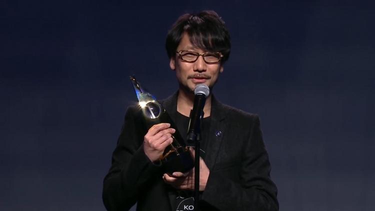 """Хидео Кодзима о разработке Death Stranding: «Япосвятил все 365 дней в году созданию игр»"""""""