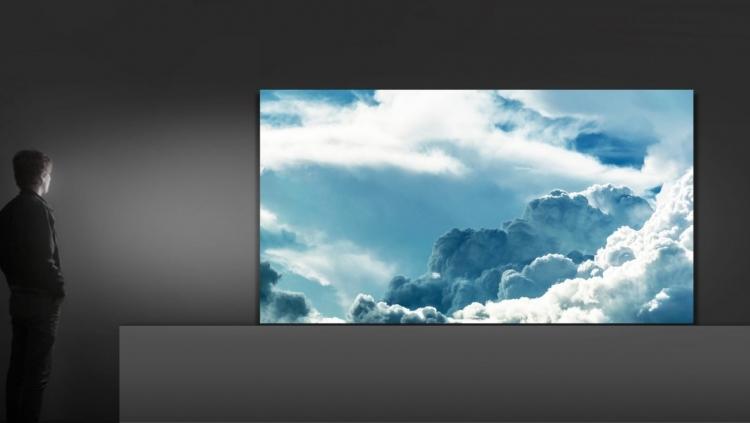 CES 2018: Samsung представила модульный 146-дюймовый MicroLED ТВ