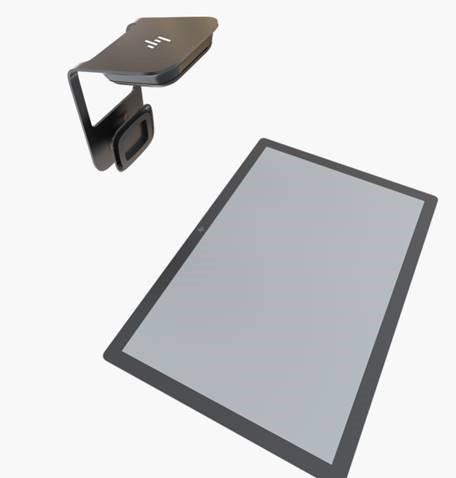 """CES 2018: камера HP Z 3D для сканирования объектов"""""""