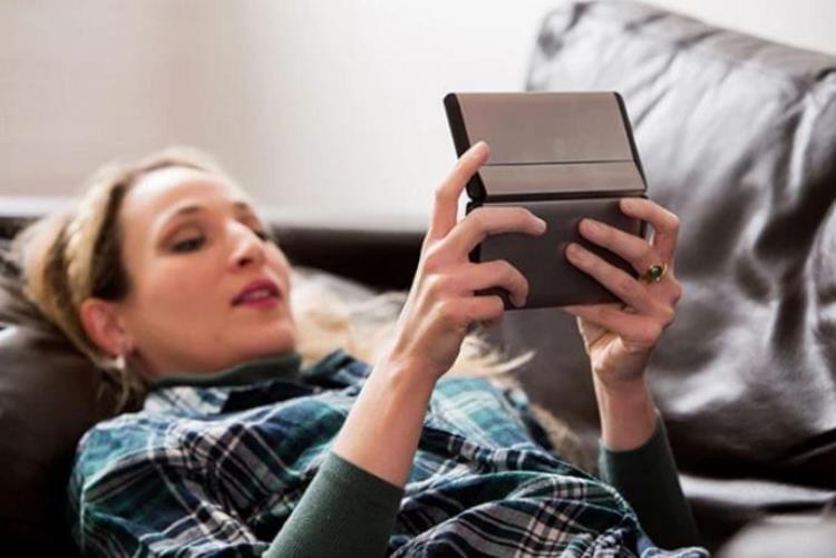 """CES 2018: финальный релиз карманного компьютераGemini PDA с Android иDebian Linux"""""""