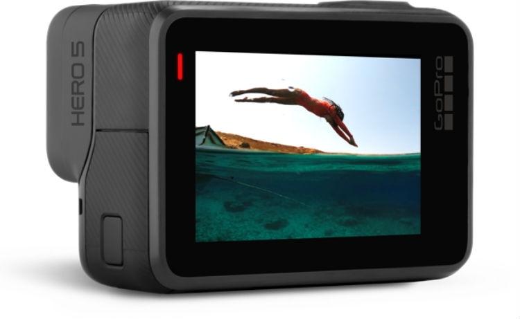 """GoPro покинула рынок дронов и выставила себя на продажу"""""""