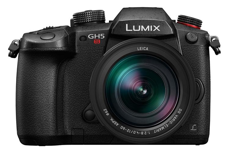 """CES 2018: дебют фотокамеры Panasonic Lumix DC-GH5S с новым 10,2-Мп сенсором"""""""