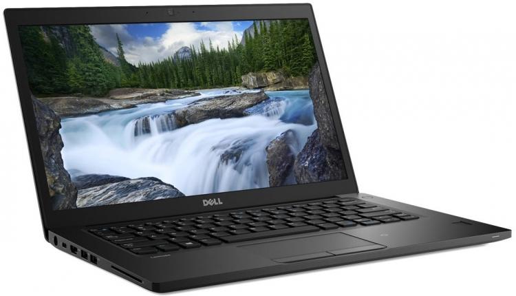 Ноутбуки Dell Latitude 5000 и 7000