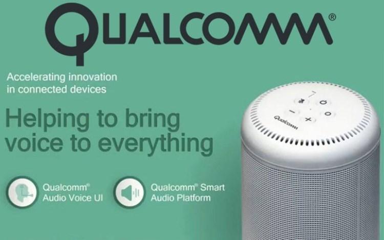 """CES 2018: Qualcomm Smart Audio — готовая смарт-платформа с поддержкойCortana"""""""