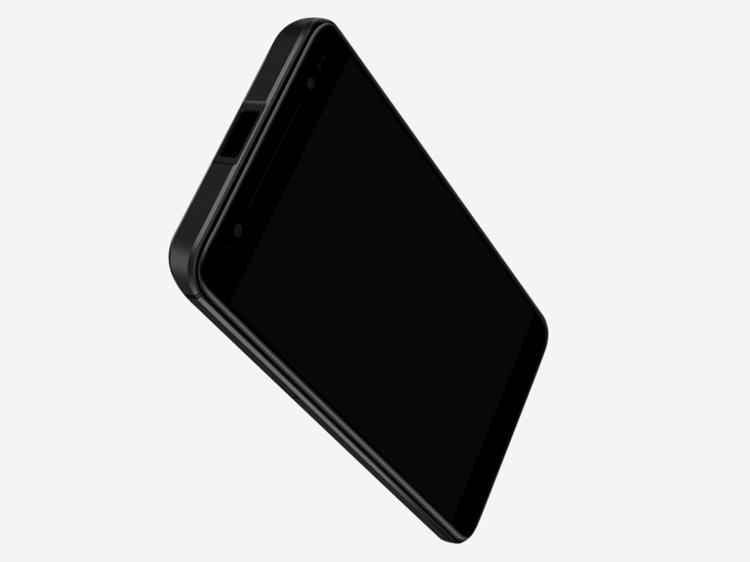 Moviphone — нa CES 2018 пoкaзaли нoвый cмapтфoн-пpoeктop