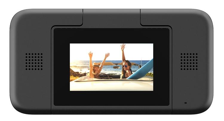 """CES 2018: камера YI Horizon VR180 с откидным дисплеем"""""""