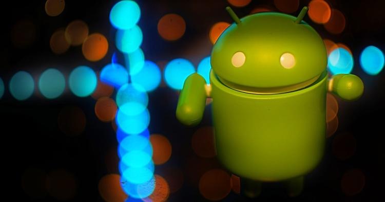 """Платформа Oreo всё ещё занимает менее 1 % рынка Android"""""""