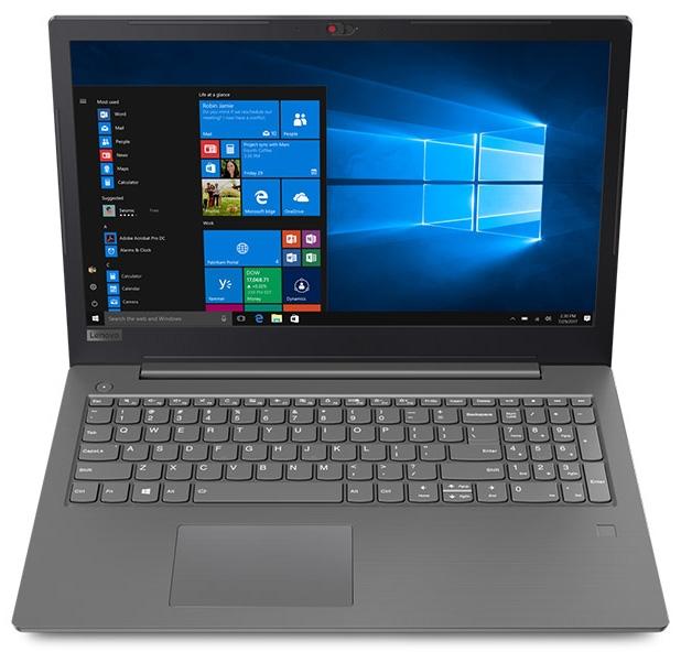 123 1 - Lenovo выпустила «почти бюджетный» ноутбук ThinkPad V330-15