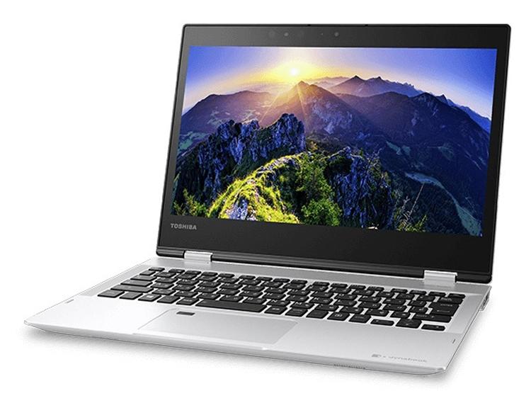 Ноутбук Toshiba Dynabook V
