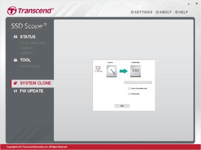 Обзор SSD-накопителя c NVMe-интерфейсом Transcend MTE850