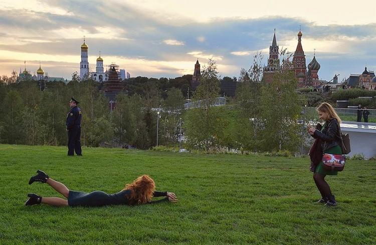 Фото : Коммерсантъ / Александр Миридонов