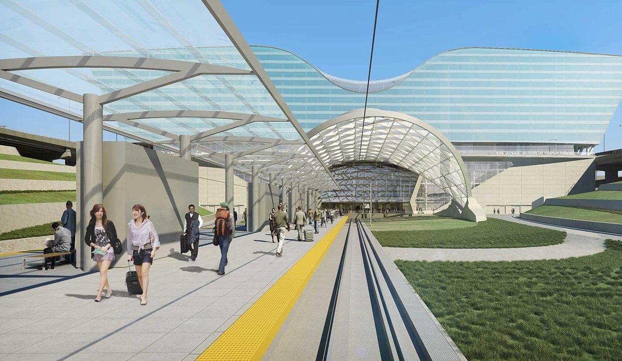 Panasonic строит «умный город» CityNow в США