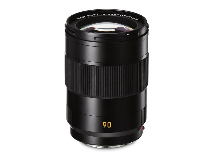 Leica представила объективы APO-Summicron-SL 75 mm f