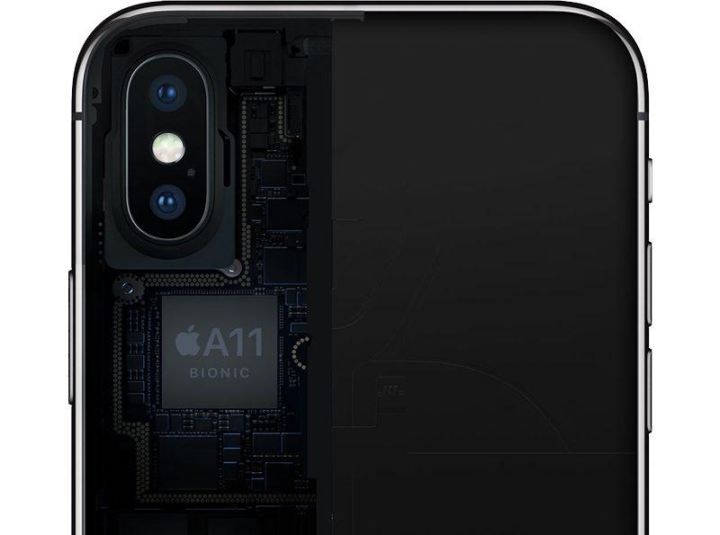 01 - На Apple подали в суд за замедление iPhone в связи с заплатками против Spectre