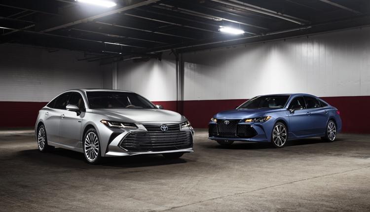 """Автомобили Toyota и Lexus получат поддержку Apple CarPlay"""""""