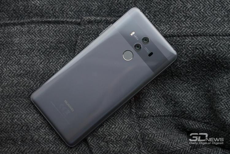 Законодатели США призывают AT&T прекратить сотрудничество с Huawei